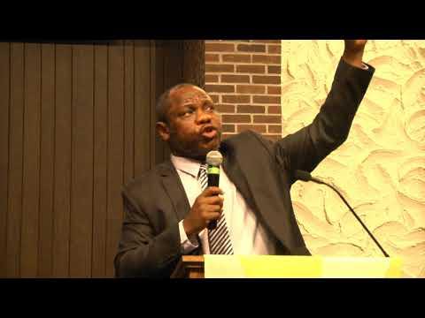 Liberia Finance Minister Samuel D. Tweh - A Must Watch