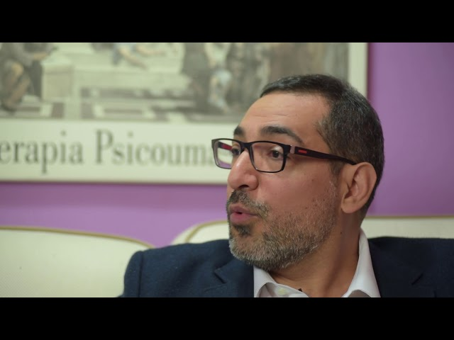 INTERVISTA   LUCA NAPOLI 06 COPPIE IN CRISI