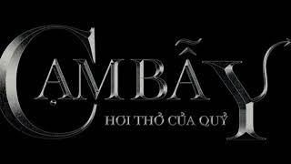 (Official Trailer) CẠM BẪY - HƠI THỞ CỦA QUỶ