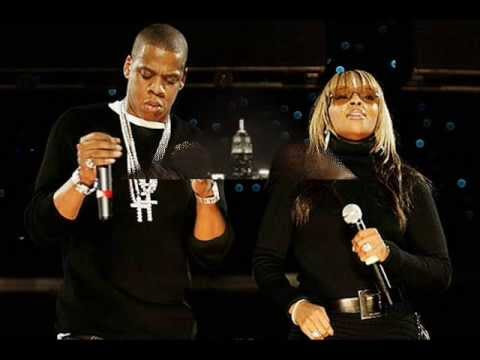 Mary J. Blige - Family Affair feat. Jay-Z, DMX, Busta Rhymes.
