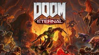 DOOM Eternal - PlayStation 4 Gameplay