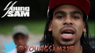 """YOUNG SAM - """"Ballin"""