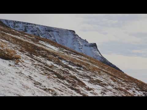 Kolmen valtakunnan hiihtovaellus