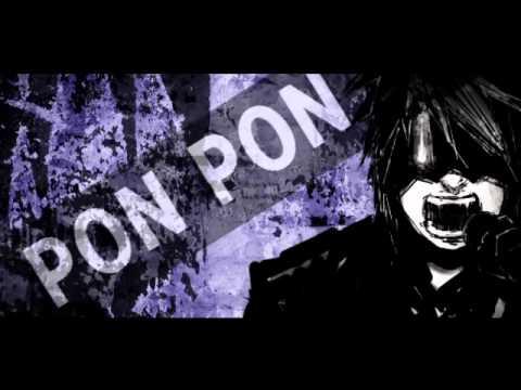 【KOOL】PONPONPON -ROCK arrange-【窯出しポテト】