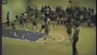 CAC vs Poyen January 1980 High School
