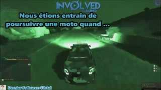 Quand Jacquie a le volant (Altis Life - Involved Gaming) - (Milice)