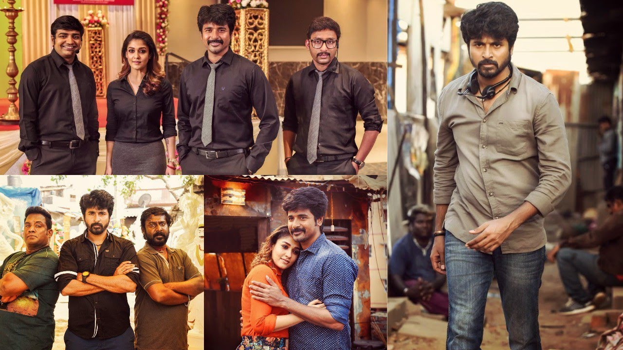 Velaikkaran 14th Day Box Office Collection