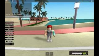 How to Walk Backwards and Sideways on Roblox