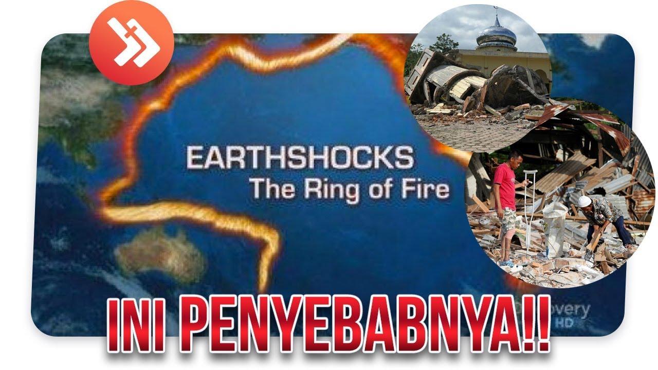 KENAPA DI INDONESIA SERING TERJADI GEMPA   - YouTube 7190af600a