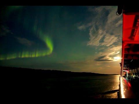 Yakutsk to Tiksi Lena River Cruise. Russian Arctic Travel