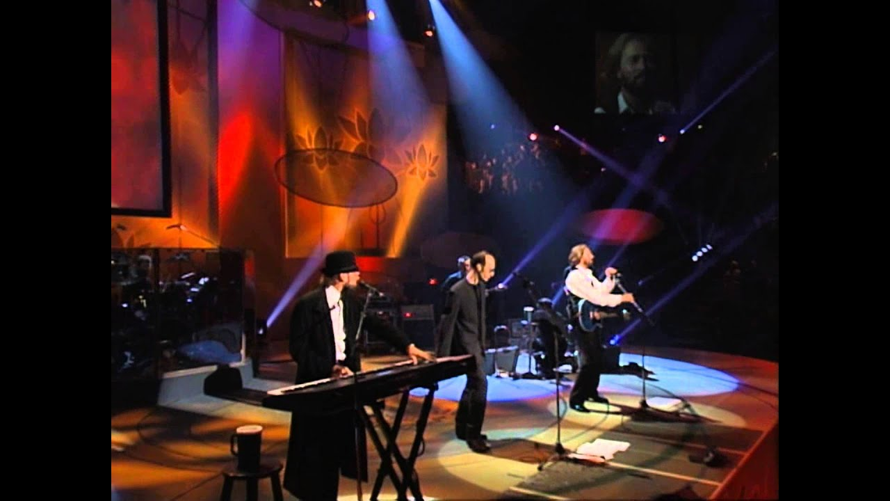 Bee Gees - One Night Only - Bonus Disc Edition