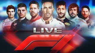 F1 2018 Gameplay: FIRST EVER ONLINE RACES