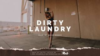 """Dirty Laundry"" - Kehlani x Ty Dolla Sign Type Beat 2018 