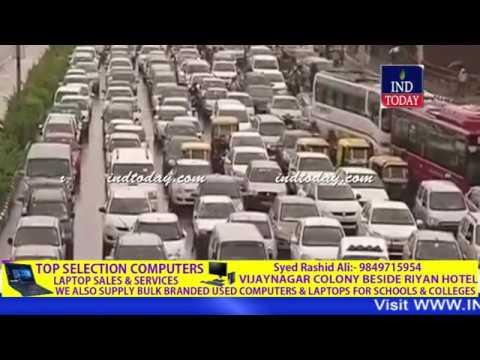 Hyderabad Khabernama 10-11-2017 | indtoday | Hyderabad News | Urdu News