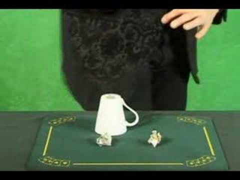 Chop Mug by The Merchant of Magic – Trick