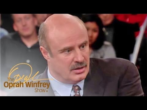 Dr Phil Marriage Problems