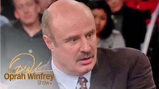 Dr. Phil: 2 Simple Steps That Could Save a Marriage   The Oprah Winfrey Show   OWN
