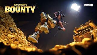 Fortnite Bounty LTM Gameplay