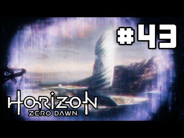 OPERATION ZERO DAWN - Horizon Zero Dawn - EP 43