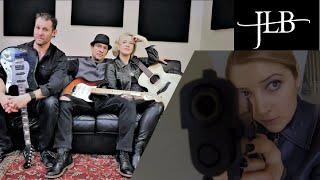 Jason Lane Band - Bullet In The Gun (Music Video)