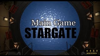 Stargate Game - AMAZING Fan made GAME DEMO 2016