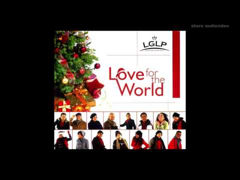 Love For The World by LGLP