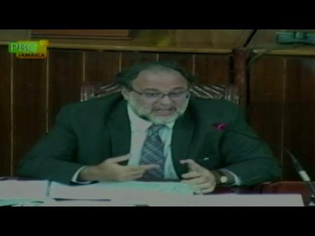 Former Education Permanent Secretary Appears Before PAC | News  | CVMTV