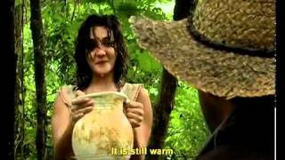 Ferozz: The Wild Red Riding Hood (Molina's Ferozz) English-subtitled theatrical trailer