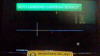Media Pembelajaran Mapel SBK MTs - Gambar Perspektif - Rumah