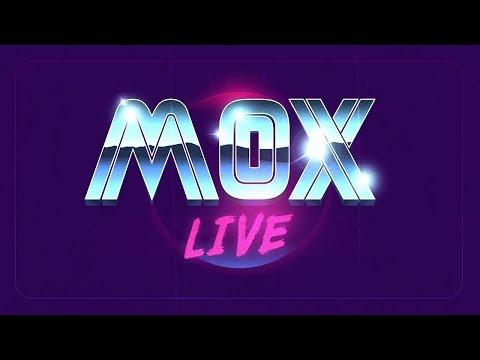 MoxLive - Dragon Ball Infinity World - Modo Historia 1/?