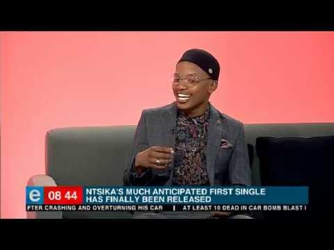 NtsikaNgxanga from The
