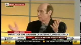 Jay Conrad Levinson #6 GuerrillaMarketer.com