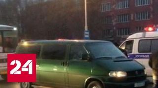 Полиция ищет связную уничтоженных в Астрахани ваххабитов