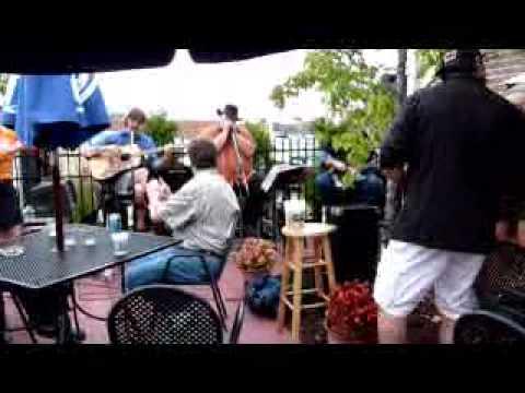 2009 ken rush garden party