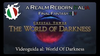 VideoGuida al World Of Darkness [ITA]