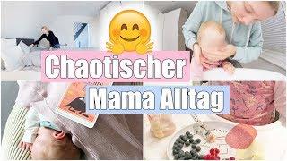 Die reinste Katastrophe! | Mama Alltag mit 3 Kindern | Amazon Haul | Isabeau