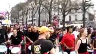 Carnaval de Paris 2007 (2)