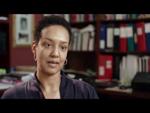 Linguists On African American Language: Tracey Weldon