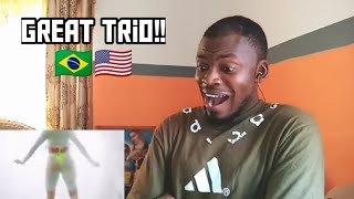 Baixar Best 🇨🇲African reaction to MCZaac, Anitta, Tyga - Desce Pro Play (PA PA PA) (Official Music Video)