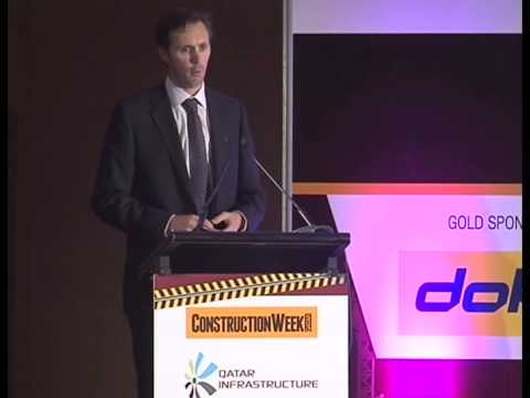 Infrastructure Qatar Conference 2012 - Presentation by Ruari Maybank from CPO