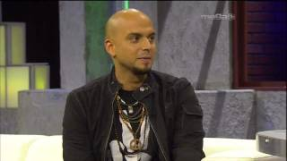 "Entrevista con Cantante ""Sie7e"" de Puerto Rico en Esta Noche Tu Nite (10-20-11)"