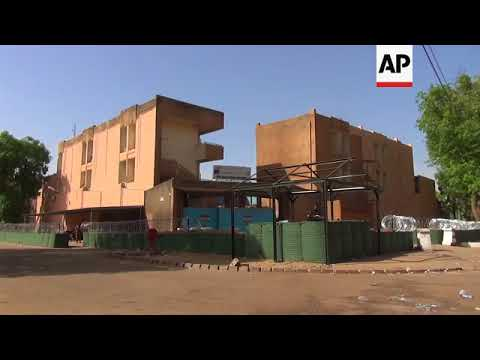 Burkina Faso PM visits scene of extremist attack