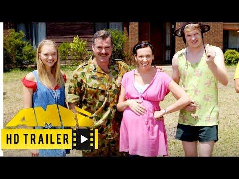 The Black Balloon / Official Trailer (2008)