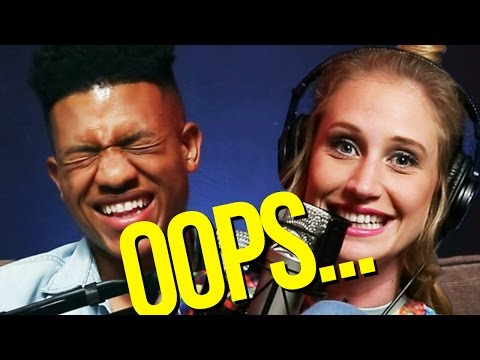 Maude Was An Accident?! - SourceFed Podcast