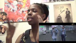 Young Lex feat. Gamaliél - Slow MV REACTION