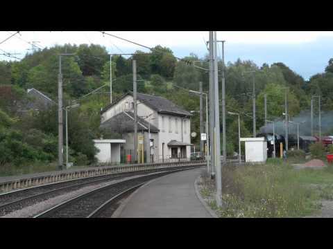 100 jaar ArcelorMittal-Arbed - 17 September 2011