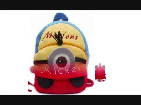 Kids Bagpack Deals in Dubai