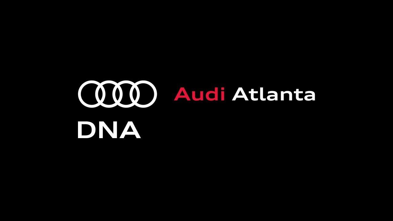 Audi Atlanta DNA