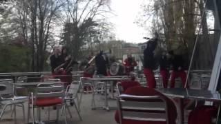 Beat'n Blow rocken das MARTa Café