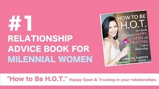 #1 Relationship Advice Book for Millennial Women